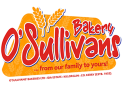 O'Sullivans Bakery Kerry Bakery - Bakery in Kerry - Local Traditional Bakery - O Sullivans Bread